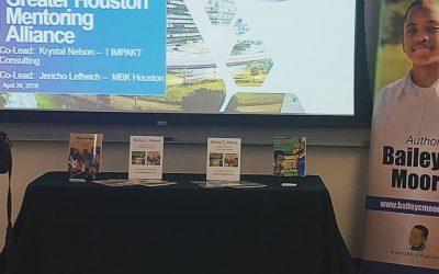 The Greater Houston Mentoring Alliance